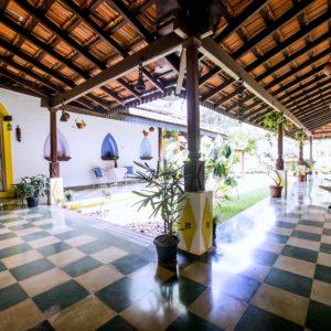 6- Courtyard 1